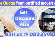 Packers and Movers Tips / You will find here tips and suggestion for hiring packers and movers companies across India. Pune, mumbai, Kolkata, Delhi etc