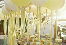 Baby shower / by Martel Jackson