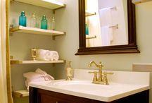 Bathroom Reno ideas