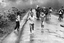 Najlepsze zdjęcia w historii ludzkości / Tutaj znajdziesz najlepiej oceniane zdjęcia w historii fotografii. Obrazy które przykuwały uwagę świata swoim przekazem i wymową. Zdjęcia ponadczasowe i dające do myślenia.