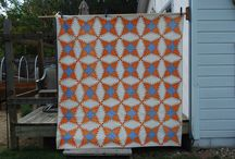 Quilts - Quilting for others