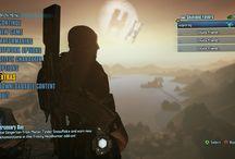 Videogames Screencaps