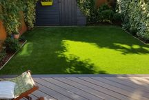 Testimonials / Customer reviews and photographs of their TimberTech decking creations.