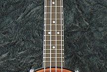 The mighty ukulele