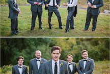 Hochzeitsanzug / Wedding