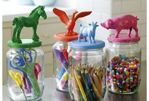 Projects for little ones
