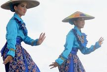 Celebrating culture, tradition in Kutai, East Kalimantan