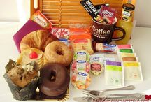 Desayunos sorpresa