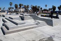 Skaters Heaven / Skateparks around the globe