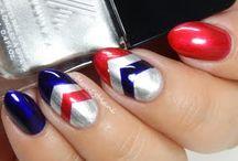 Nails / by Karen Wood