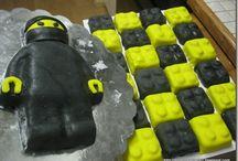 MADE - Lego Domination Birthday Party