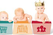 Felibaby Shop / Der Spezialist für glückliche Babies! Unser Online-Shop für Kinder-Schutzgitter, Laufställe und Bettschutzgitter