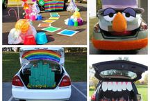 Trunk or Treat! / by Lisa Lacher