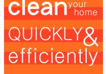 Housework & cleaning