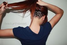Things I'll do with my hair...