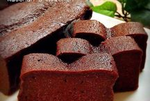 チョコレート レシピ