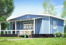 Проекты домов Errgo