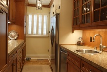 Remodel: Pantry/Laundry room / by Cluttered Mama