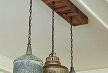 kookeiland lamp