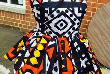 Africa moda