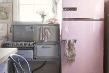 Ideas de inspiración my kitchen! ♥
