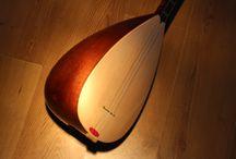 türk müziği ve aletleri