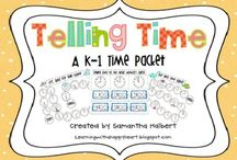 its learning time / by Kayla Reed