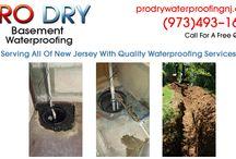 Waterproofing Morris County NJ / Waterproofing Morris County NJ , Morris County NJ Waterproofing , #1 Waterproofing Morris County NJ