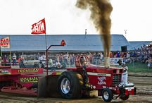Tractor pulling / by Mark Miller