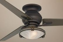 Chic Ceiling Fans for the Bedroom