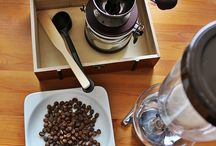 Brew :coffee: with Kavala Coffee / Alternative methods