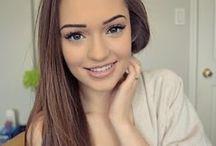Beauty tutorials makeup / Beauty tutorials makeup