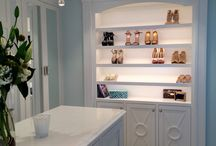 Luxury Dressing Rooms