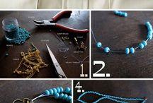 #diy jewellery