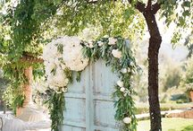 Ceremonial Spaces