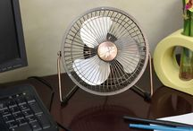 Fans for the Home / Our fans in this category will fit right into your home and provide you with top-quality air movement.