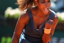 The Goddess Serena Williams / For the love of Serena Williams