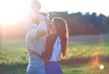 Family & Children Photography Insipiration