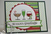 """Crafty """"Happy Hour"""" / by Posh Mc"""