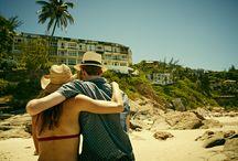 Honeymoon!
