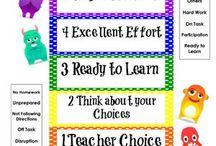 Classroom Tips / by Kelsey Blanton