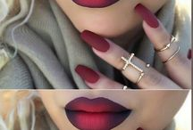 makeup ombre lipsticks