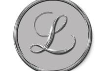 L......is for Lori / by Lori Steve