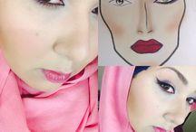 Makeup / Makeup artist Oslo