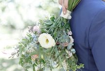 Weddings-Flowers & Cakes we've loved