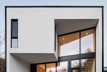 Maisons architecte