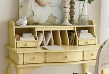 Pale Yellow Interior Decor