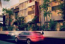 Departamentos en Playa del Carmen - Anah Downtown
