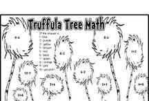 Math lesson ideas