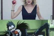 Memes || Death Note
